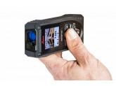 Лазерный дальномер Leica Disto X4