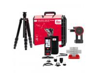Лазерный дальномер Leica DISTO S910 NEW со штативом и адаптером