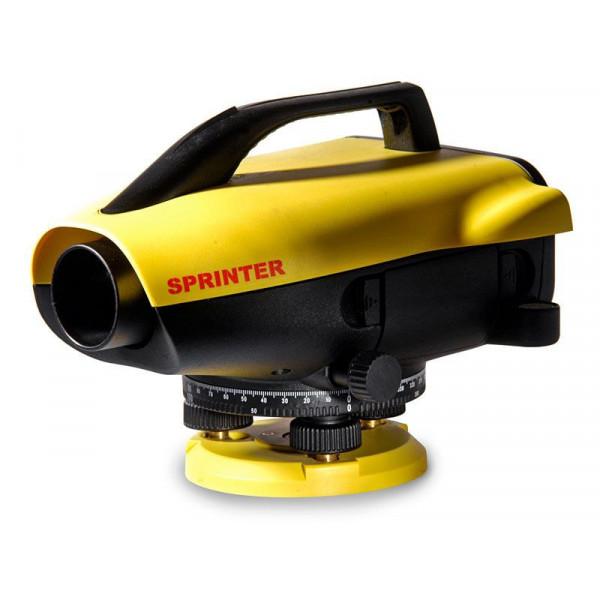 Цифровой нивелир с компенсатором Leica Sprinter 150M