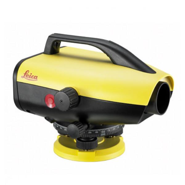 Цифровой нивелир с компенсатором Leica Sprinter 250M