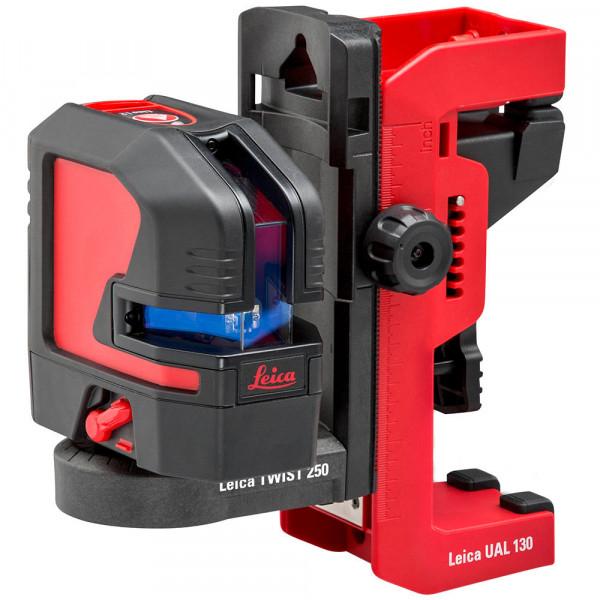 Лазерный нивелир Leica Lino L2G-1