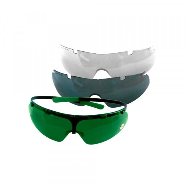 Зелёные лазерные очки Leica GLB10G