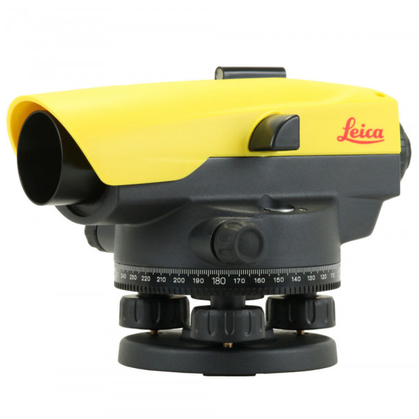 Оптический нивелир Leica NA 532